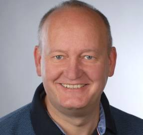Christoph Silber, Therapeut bei Rechenschwäche, Ludwigsburg
