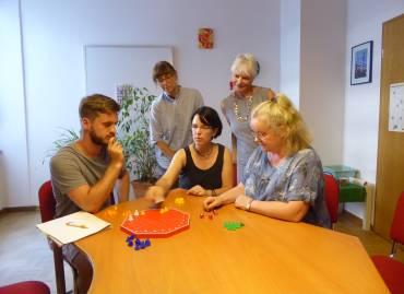 Blickwechseln Karlsruhe - Therapie von Rechenschwäche, Dyskalkulie und Legasthenie
